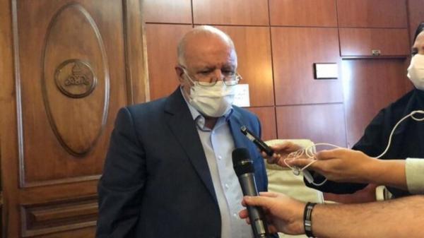 قول زنگنه برای اصلاح حقوق کارکنان صنعت نفت تا خاتمه تیر