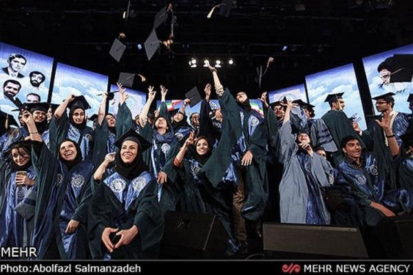 نخستین شبکه دانش آموختگان در 2 دانشگاه کشور راه اندازی شد.
