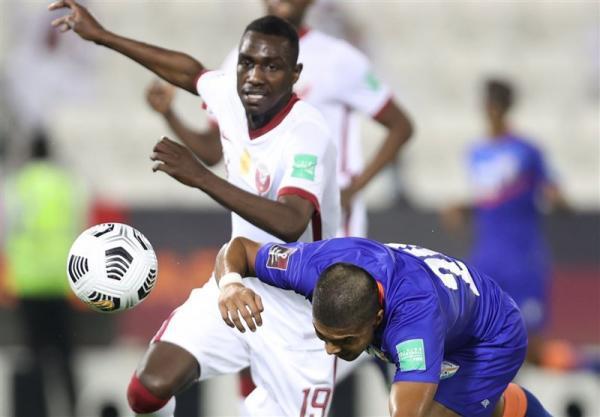 پیروزی قطر در کرواسی