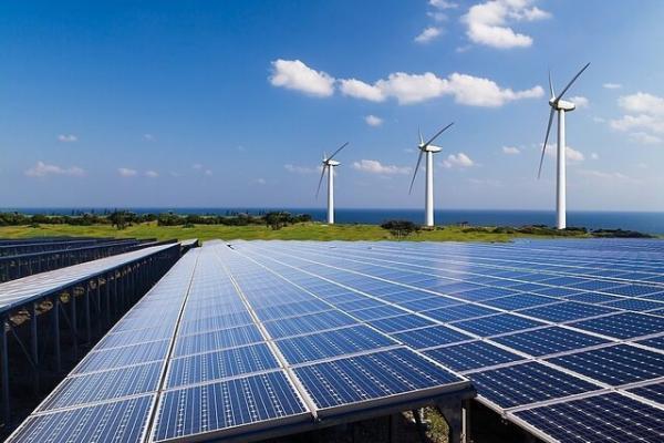 موتور استارت آپ های حوزه انرژی های تجدیدپذیر روشن می گردد
