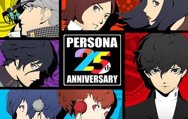 25 سالگی سری بازی های پرسونا با 7 سورپرایز عظیم همراه خواهد بود