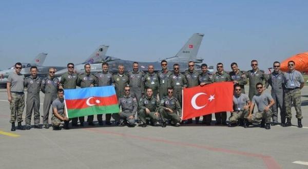 ترکیه، جمهوری آذربایجان و پاکستان در سپتامبر رزمایش برگزار می نمایند