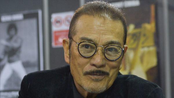 درگذشت اسطوره سینمای رزمی ژاپن بر اثر کرونا