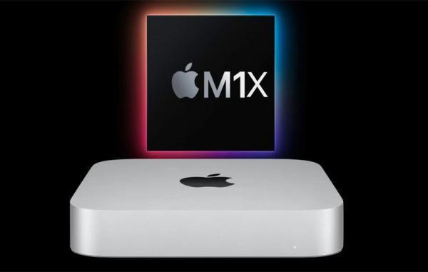 مک مینی نو با طراحی نو و چیپ M1X شاید در چند ماه آینده معرفی گردد