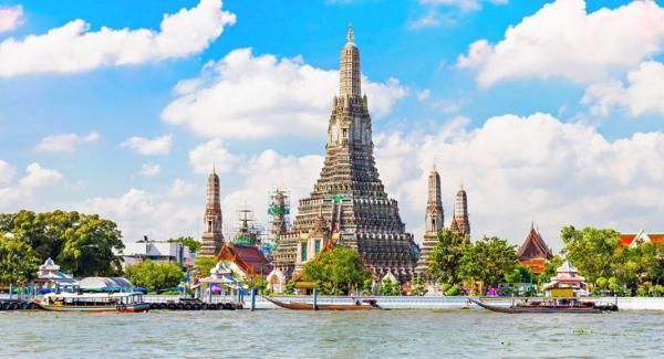 تور ارزان تایلند: 7 تا از برترین جاهای دیدنی بانکوک